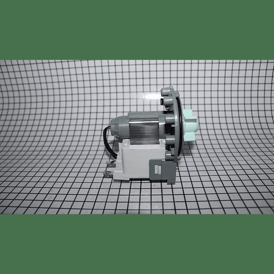 Motor de la bomba de agua lavadora Lg bpx 1-45 5859EN1002Q PS440196