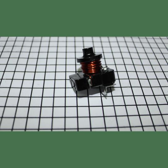 Relay 1/5 hp Nevera  RP5415, RP5015 CR440385