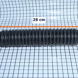 Manguera Tina Bomba Pequeña 28 cm Lavadora Electrolux CR440728