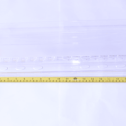 Anaquel inclinado polar Nevera Mabe 1225D1696P0019 CRC10002