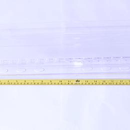 Anaquel inclinado polar Nevera Mabe 1225D1696P0019 EX10054