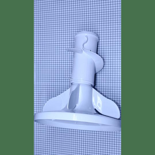 Agitador Torre Lavadora Whirlpool 3349743 CR440609 | Repuestos para lavadora