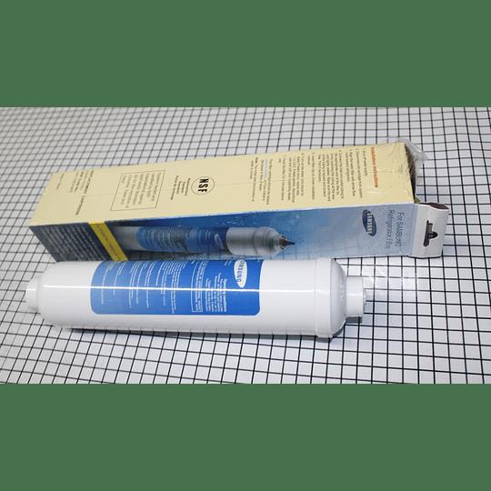 Filtro de Agua Externo Nevera Samsung DA29-10105J CR440695