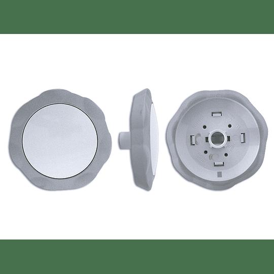 Botón Lavadora Electrolux 134035200 CR440742