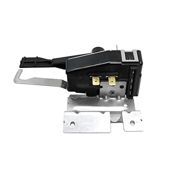 Interruptor Lavadora Electrolux 134101800 CR441341