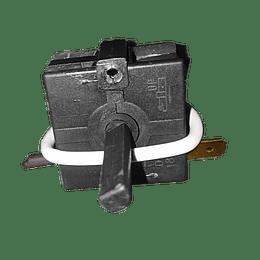 Interruptor electrico 3 posiciones Estufa 1104364 CR441371