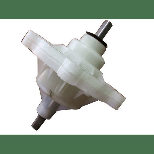 Transmision Eje cuadrado Lavadora Samsung WJ-002-A CR440938