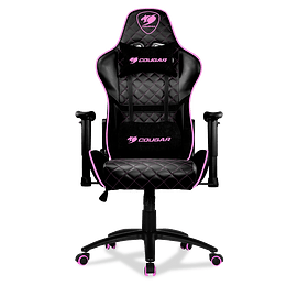 Silla Gamer Cougar Armor One Eva