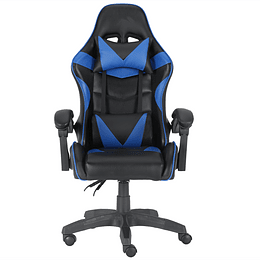 Silla Gamer Explorer Aqua