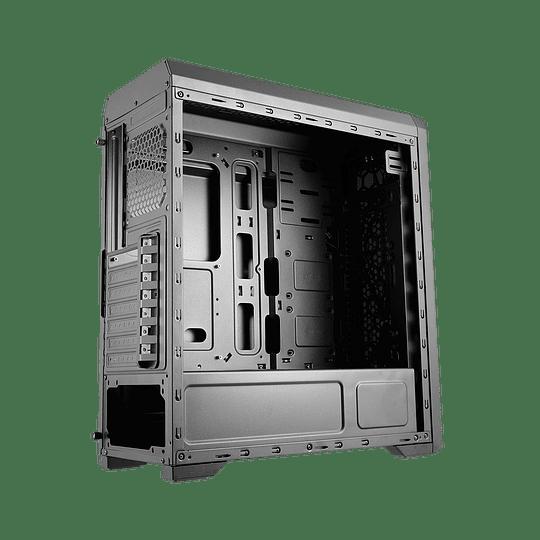 Gabinete Gamer Cougar MX350 RGB