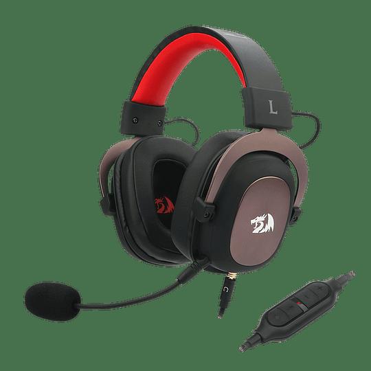 Audífonos Gamer Redragon ZEUS H510