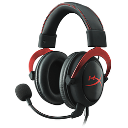 Audífonos Gamer HyperX Cloud II
