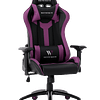 Silla Gamer Seven Win Conquest Purple