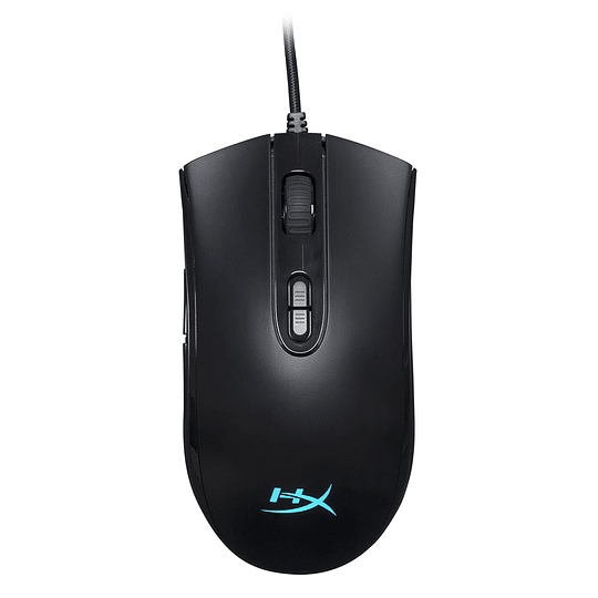 Mouse Gamer HyperX Pulsefire Core RGB