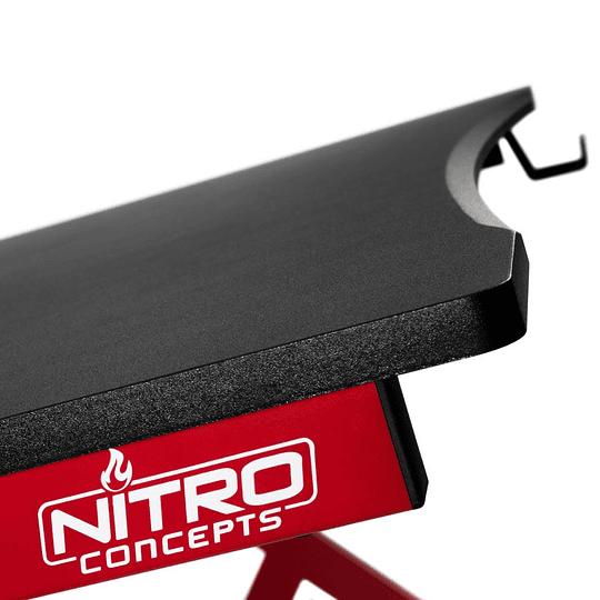 Escritorio Gamer Nitro Concepts D12