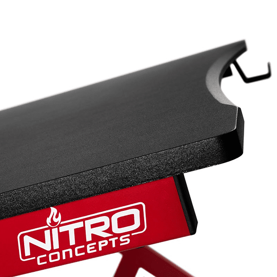 Escritorio Gamer Nitro Concepts D12