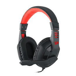 Audifonos Gamer Redragon Ares H120