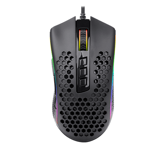 Mouse Gamer Redragon Storm Elite M988