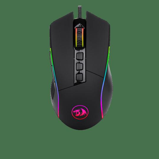 Mouse Gamer Redragon Lonewolf PRO M721