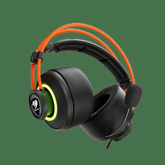 Audífonos Cougar Immersa Pro PRIX
