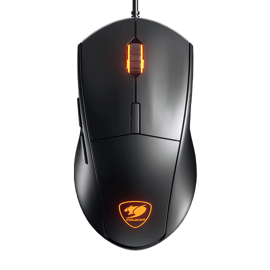 Mouse Gamer Cougar Minos XT