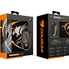 Combo Mouse Gamer Minos XC + Mousepad Speed XC