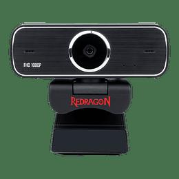 Webcam Streamer Redragon GW800 HITMAN 1080p