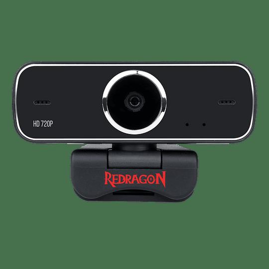Webcam Streamer Redragon GW600 FOBOS 720p