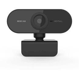 Webcam Streamer 1080p