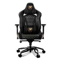 Silla Gamer Cougar Armor Titan Pro Royal