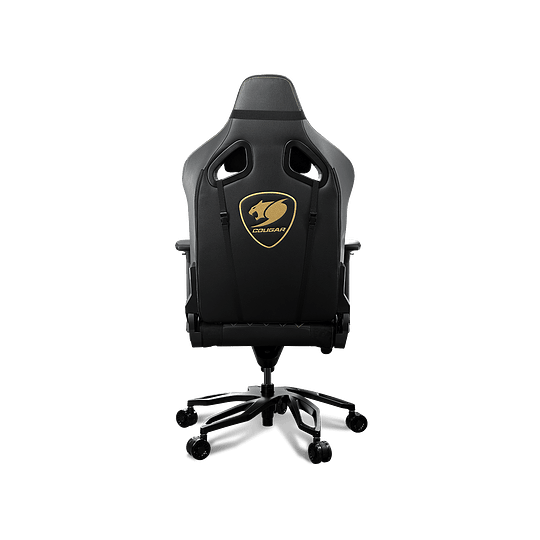 Silla Gamer Cougar Armor Titan Pro Royal