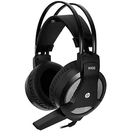Audifonos Gamer HP H100
