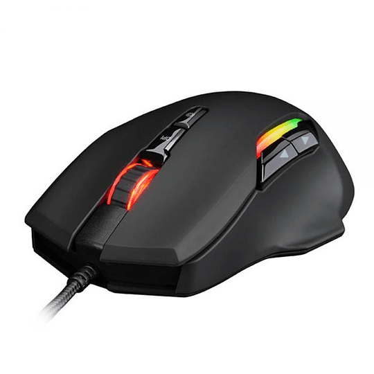 Mouse Gamer Gamenote 1012A