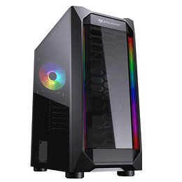 Gabinete Gamer Cougar MX410-T MID TOWER RGB