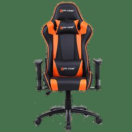 Silla Gamer Hypelegend Hero Orange