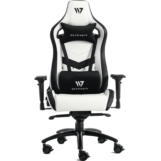 Silla Gamer Seven Win Dynasty White Label