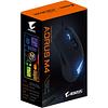 Mouse Gamer Gigabyte Aorus M4 RGB 6400 DPI