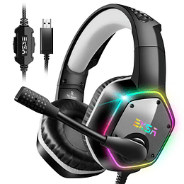 Audifonos Gamer EKSA E1000