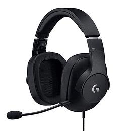 Audífonos Gamer Logitech G Pro New PS4/Xbox/Pc