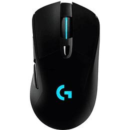 Mouse Gamer Inalámbrico Logitech G703 lightspeed