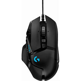 Mouse Gamer Logitech G502 Hero