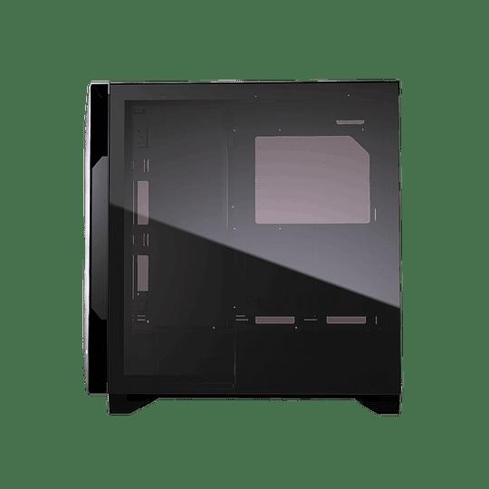 Gabinete Gamer Cougar DarkBlader-G RGB ATX