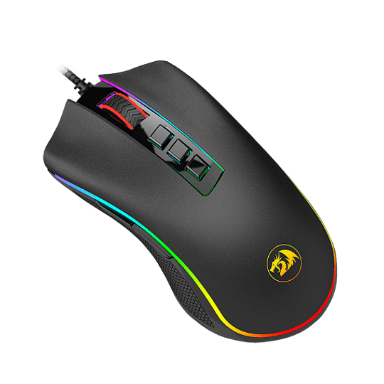 Mouse Redragon Cobra RGB M711