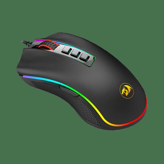 Mouse Redragon Cobra RGB M711