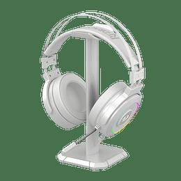 Audífonos Gamer Redragon LAMIA 2 H320 White