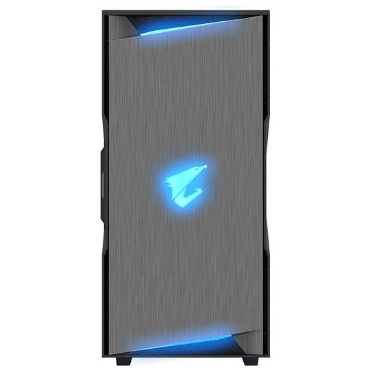 Gabintete Gamer Gigabyte AORUS C300 GLASS
