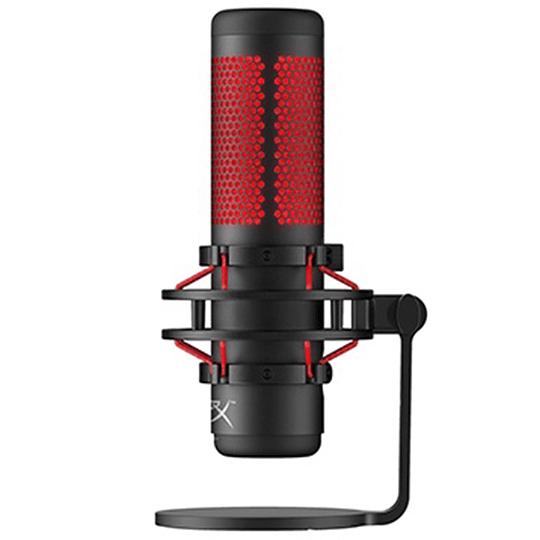 Micrófono HyperX QuadCast