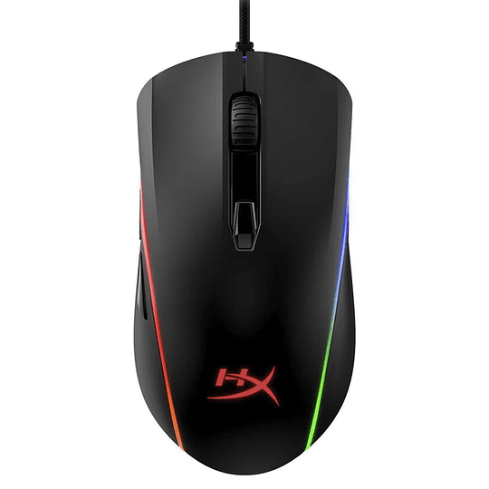 Mouse Gamer HyperX Pulsefire Surge RGB