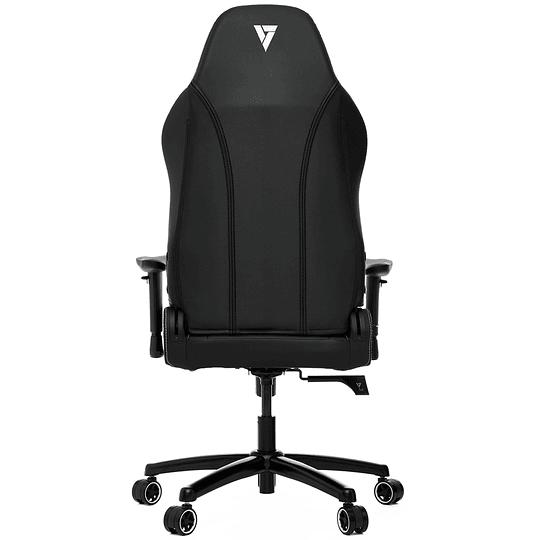 Silla Gamer Vertagear PL1000 Black/White