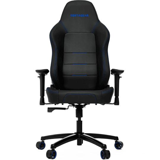 Silla Gamer Vertagear PL1000 Black/Blue